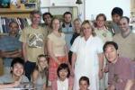 Laboratoř molekulární biologie prvoků 2008 Laboratoř molekulární biologie prvoků 2008