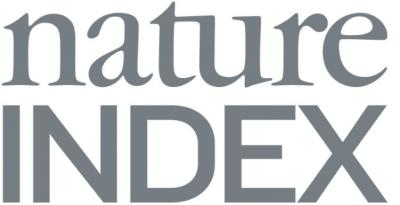 Nature Index data - Institutions by normalized FC - Academic